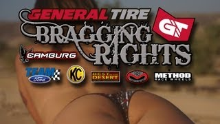 BRAGGING RIGHTS - Official Trailer -