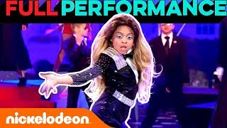 "Payton Performs ""Run the World"" by Beyoncé | LSBS | #MusicMonday"