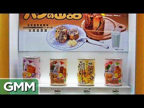 8 Unexpected Vending Machines
