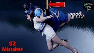 [EWW] A FLYING JATT FULL MOVIE (82) MISTAKES FUNNY MISTAKES TIGER SHROFF
