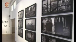 """""""الجدار - بيروت"""" معرض صور لجدار الفصل العنصريّ ..."""