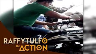 VIRAL: TRICYCLE DRIVER, BINASTOS NG NAKAALITANG FOREIGNER SA PASAY!