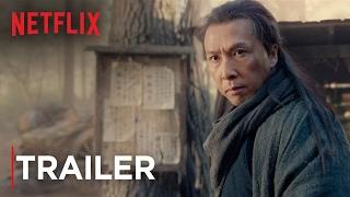 Crouching Tiger, Hidden Dragon: Sword of Destiny | Trailer 3 [HD] | Netflix