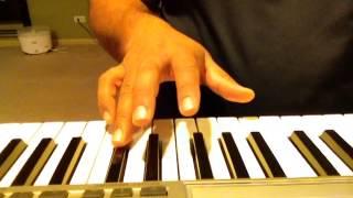 Jao Tum Chahe Jahan-Narsimha on keyboard