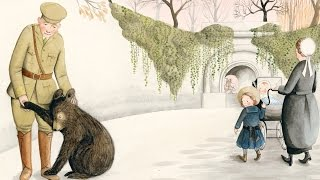 Finding Winnie: The true story behind Canada
