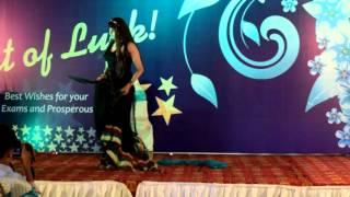 Farewell party Dance Punjab college Multan 2016