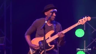 Marcus Miller, Enzo Avitabile - Padova 17 04 2016