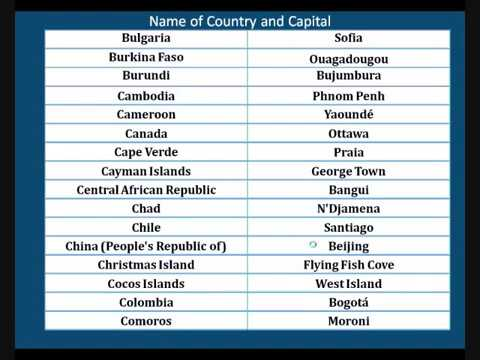 Xxx Mp4 List Of Countries In The World With Their Capital 3gp Sex