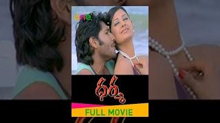 Dharma Telugu Full Movie HD - Ramana | Ashima Bhalla