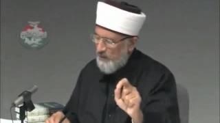 Shaykh-ul-Islam Dr Tahir-ul-Qadri on Respecting the Nashid and Naat Reciter