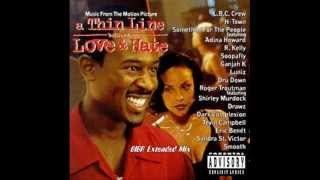 Dark Complexion - It's Ladies Night At Choclate City (BIGR Extended Mix)