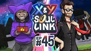 Victory Road Pt 2 | Pokémon X & Y Soul Link Randomized Nuzlocke w/ TheKingNappy Ep 45