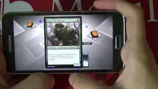 Magic 2015 Video Prova App Gioco Android - ITA - MobileOS.it