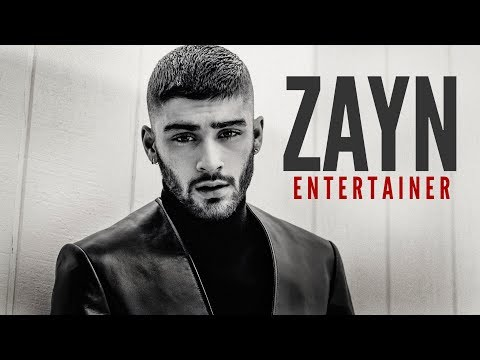 [Vietsub] Entertainer - Zayn