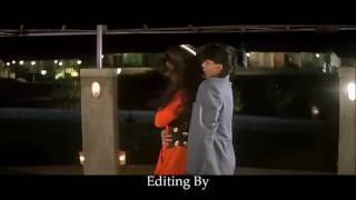 Aye Mere Humsafar Ae Meri  HD, Baazigar(1993),