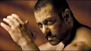 SULTAN official Teaser 2016   Salman khan, Anushka sharma Exclusive !!