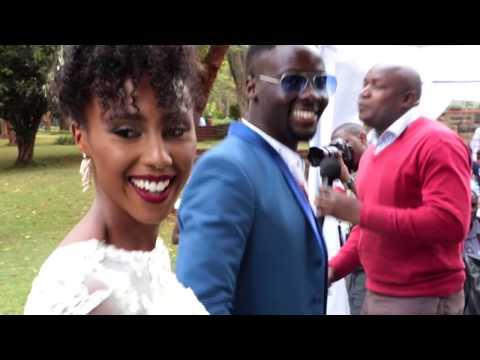 Soila & Curtis Wedding