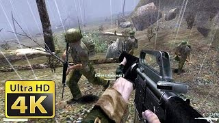 Old Games in 4k : Vietcong