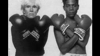 Andy Warhol Documentary Film Part 1 of 2