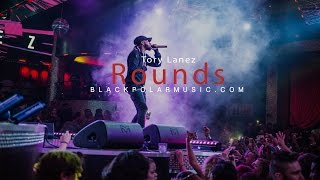 Tory Lanez Type Beat - Rounds (Prod. by Black Polar) New 2017
