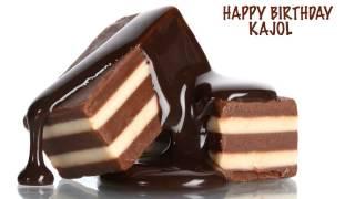 Kajol   Chocolate - Happy Birthday