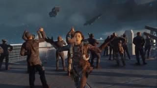 Call of Duty Infinite Warfare: All Cutscenes Movie (PS4/1080p)