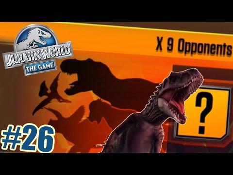 Xxx Mp4 ฟัดกับไดโนเสาร์ทั้ง 9 Jurassic World เกมมือถือ 26 DMJ 3gp Sex