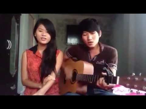 Tou rosab cror lom lek Remake Music Video by Kimsea&Oun Phea