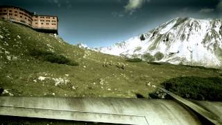 FULL 3D CGI production for WWII documentary films