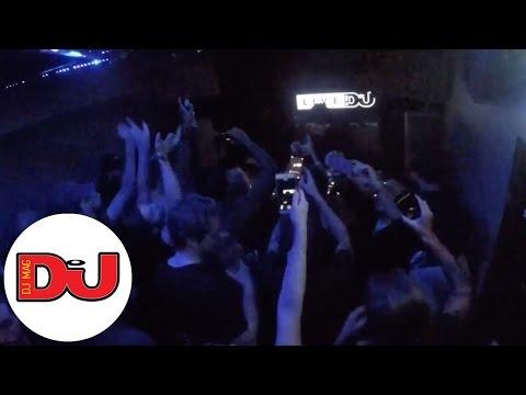 DJ Mag Live Presents TAKE w/ Sonny Fodera & Enzo Siffredi