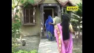 Bengali Folk Songs | Ami Oi Parate | Mama Bhagne | Bangla Pala Gaan | Kiran