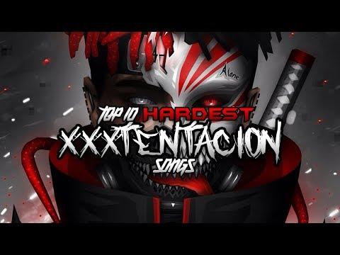 Xxx Mp4 TOP 10 HARDEST XXXTENTACION SONGS 3gp Sex