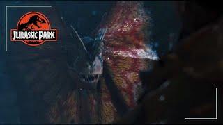 Jurassic Park 3D - TV Spot: