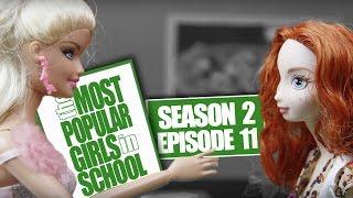 Pizza Street | MPGIS S2 | Episode 11