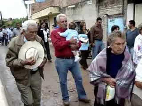 Fiestas Refugio 2008