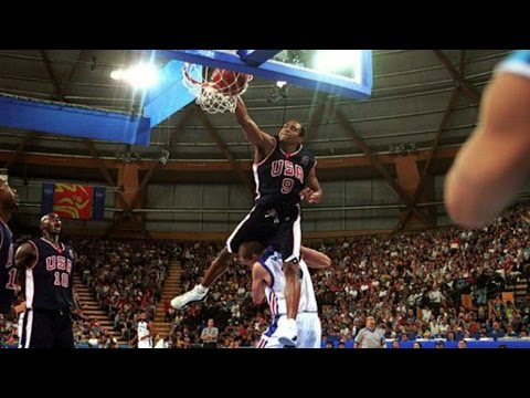 BRUTAL NBA DUNKS!