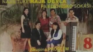GIPSY PROBLEM LUKACOVCI - 8 ALBUM