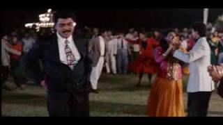 Chupana Bhi Nahi Aata-Baazigar Song | HQ