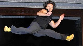 WATCH Tiger Shroff MARTIAL ARTS FIGHT VIDEO