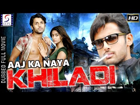 Xxx Mp4 Aaj Ka Naya Khiladi 2015 Full South Indian Dubbed Super Action Film HD Exclusive Latest Movie 3gp Sex