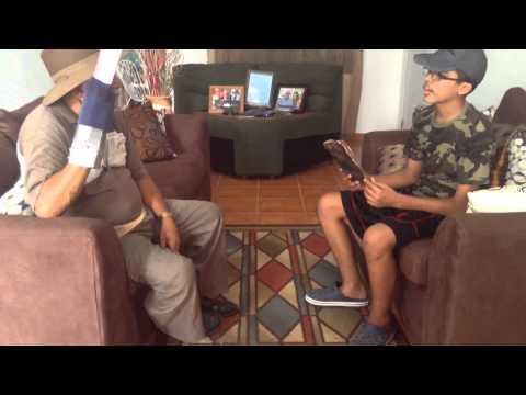 GUNDO JONES vs The EVIL DEAD II(The movie)