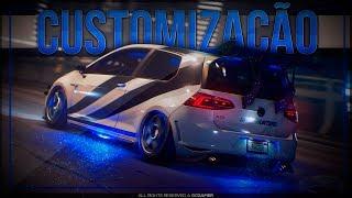 Need For Speed: Payback: Neon, Suspensão a Ar, Concessionárias + Novos CARROS Revelados e Mais !!