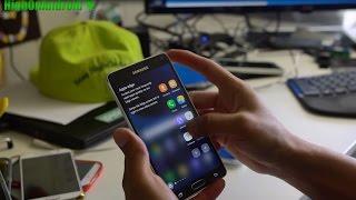 How to Convert Sprint/Verizon Galaxy Note 4 into Galaxy S7 Edge! [SMS/Hotspot FIXED]