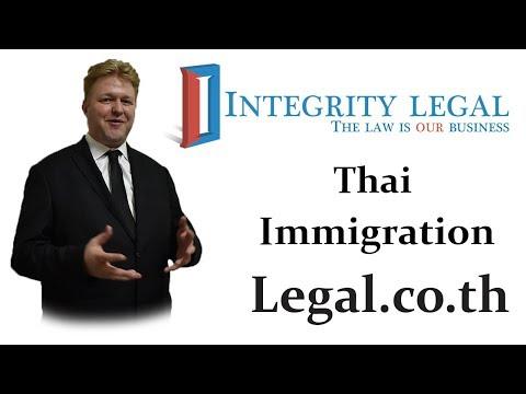 Update Regarding 10 Year Thai Retirement Visas
