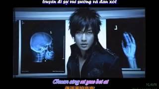 动脉 - 飛綸海 MV (霹靂MIT OST)