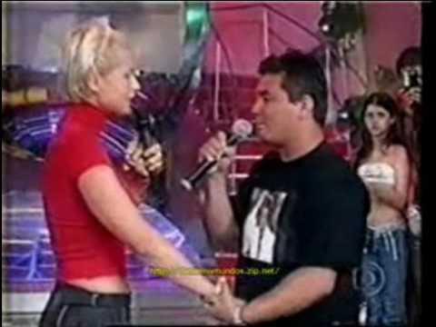 Imitador de Xuxa voz incrivelmente igual carlosmorais242 yahoo .br