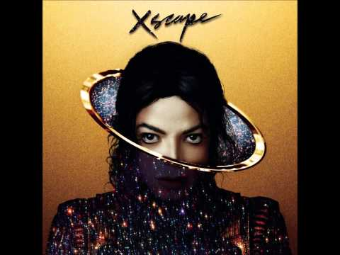 Blue Gangsta- Michael Jackson XSCAPE (Deluxe)