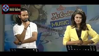 Behaya monta loiya tumare bhalobashiya by(Singer-Syed Ashik)at banglavision live