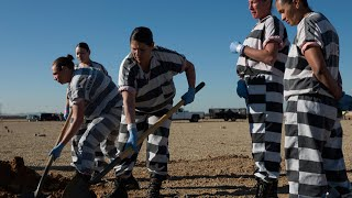Prisons Turning Immigrants Into Slaves