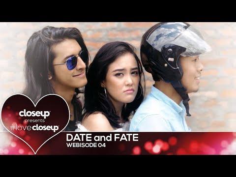#LoveCloseup | Webisode 04 - Date and Fate by Closeup